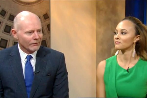 RHOP Ashley and Michael Darby Interview