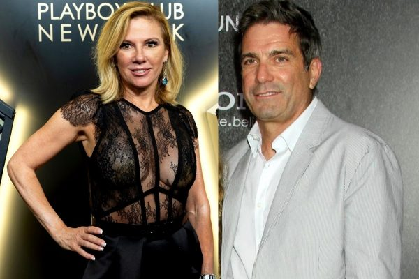 RHONY's Ramona Singer and Mario Singer back together
