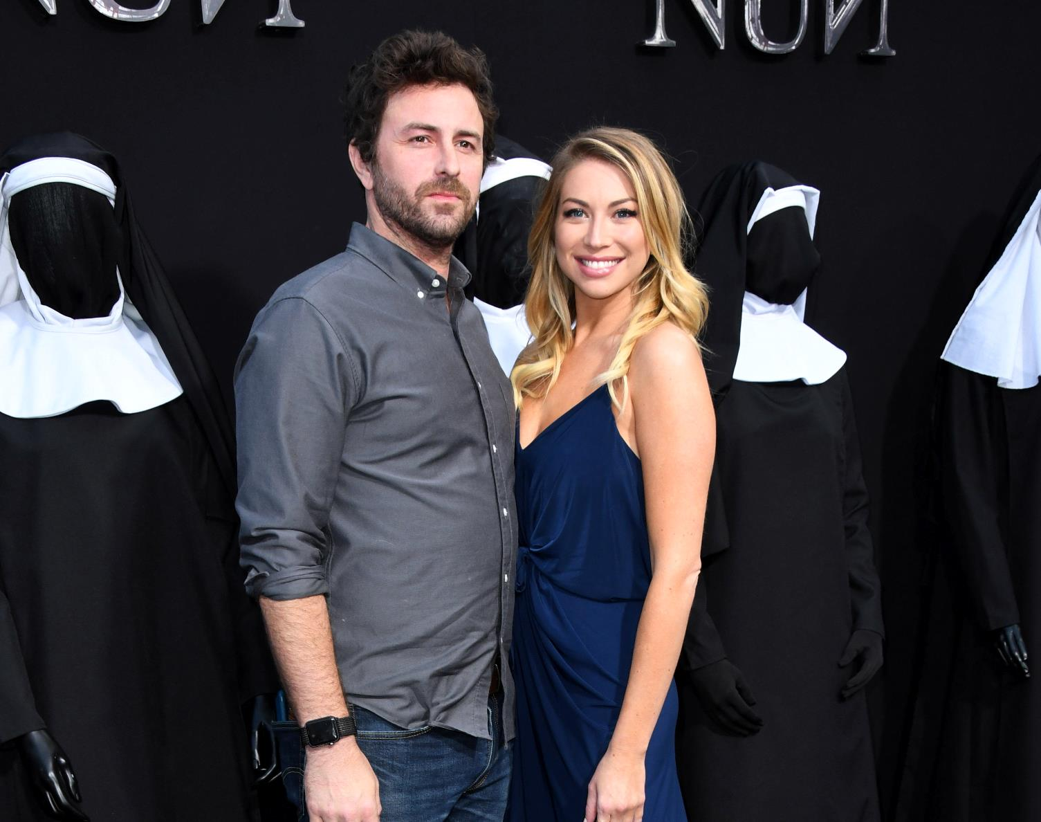 Vanderpump Rules Stassi Schroeder and boyfriend Beau Clark