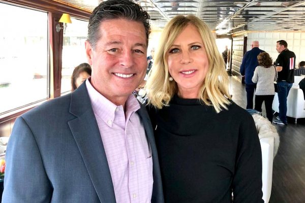 Steve Lodge and Vicki Gunvalson News