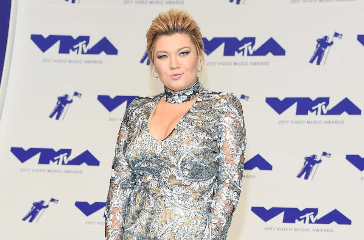 Amber Portwood Quitting Teen Mom OG