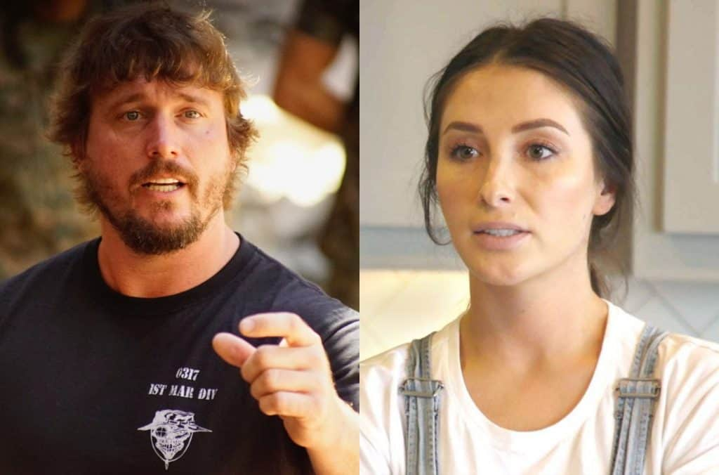 Bristol Palin and Dakota Meyer Update On Co-Parenting, Slams 'Teen Mom OG' as 'Trailer Trash'