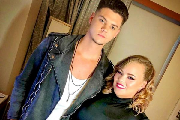 Teen Mom OG's Tyler Baltierra Caught 'Liking' Negative Comment About Wife Catelynn Lowell