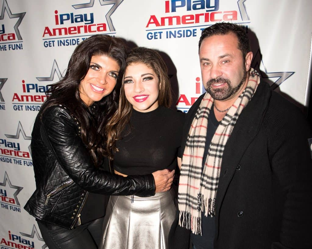 RHONJ's Gia Giudice Reacts to Dad Joe's Denied Deportation Appeal and Calls on President Trump to Help, What are His Chances of Staying in the Country?