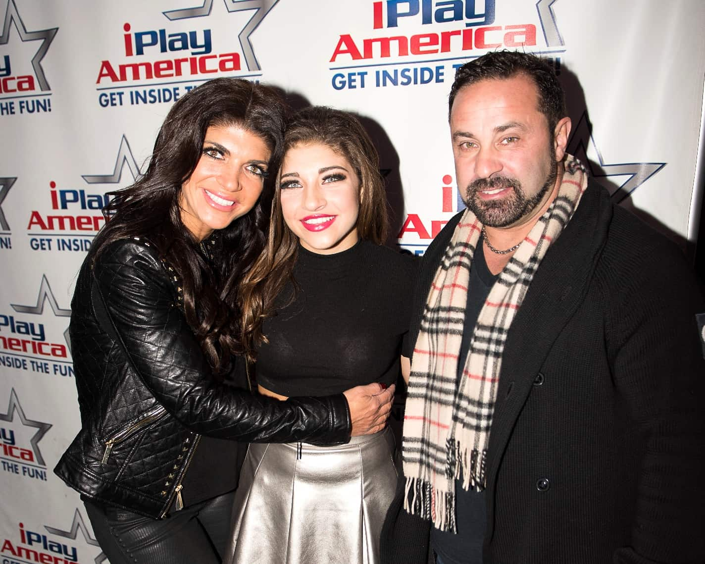 RHONJ's Teresa Giudice and Kids React to Joe Giudice Leaving the Country for Italy, See Their Posts and Plus Update on His Marriage