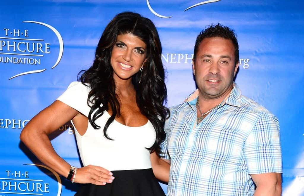 Is the White House Considering a Pardon for RHONJ Star Joe Giudice After Pleas From Teresa Giudice?