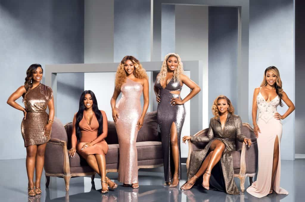 The Real Housewives of Atlanta Cast Salary Revealed