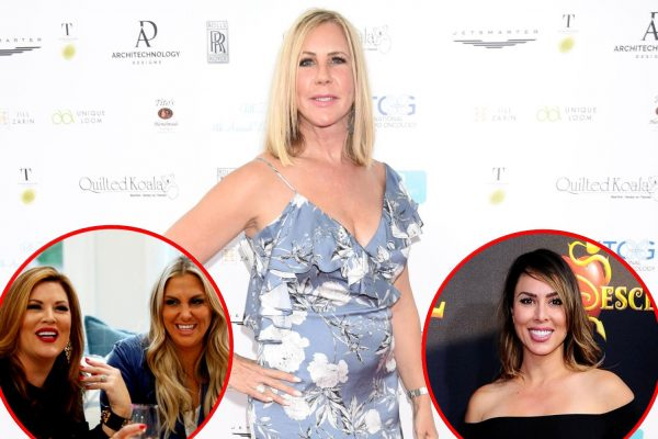 RHOC's slams Emily and Gina plus Kelly