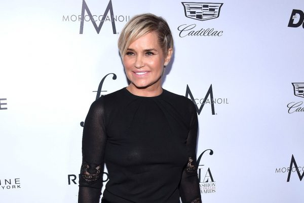 Yolanda Hadid Health Update