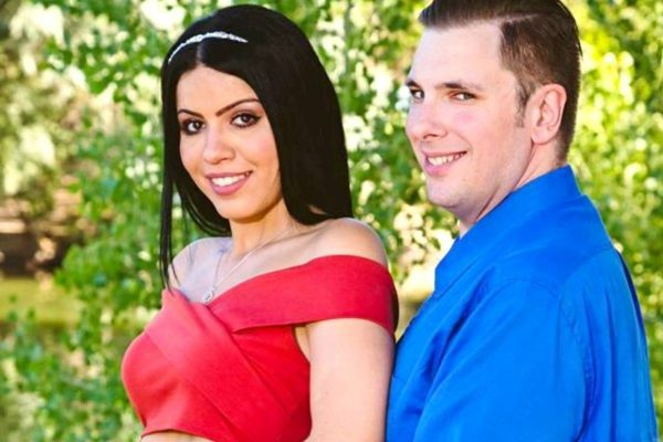 90 Day Fiance Larissa's 2nd Arrest for Domestic Violence Filmed by TLC