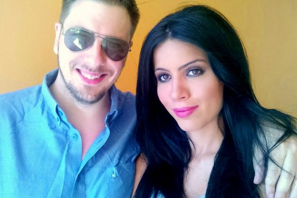 90 Day Fiance Larissa Speaks Out on Domestic Violence Arrest Against Colt