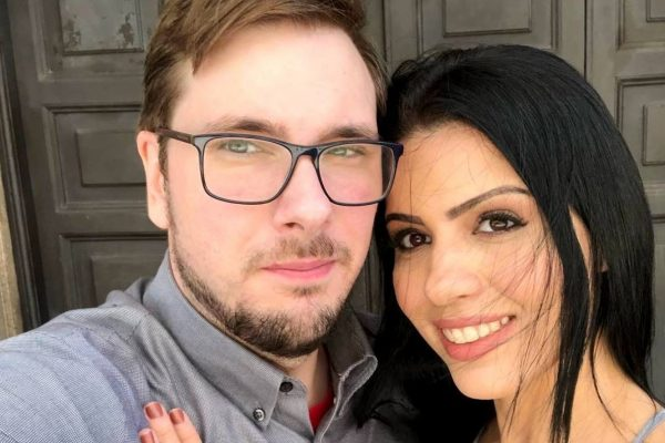 90 Day Fiance Larissa Arrested Domestic Violence Colt