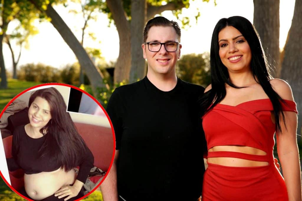 90 Day Fiance Larissa Opens Up About Kids in Brazil