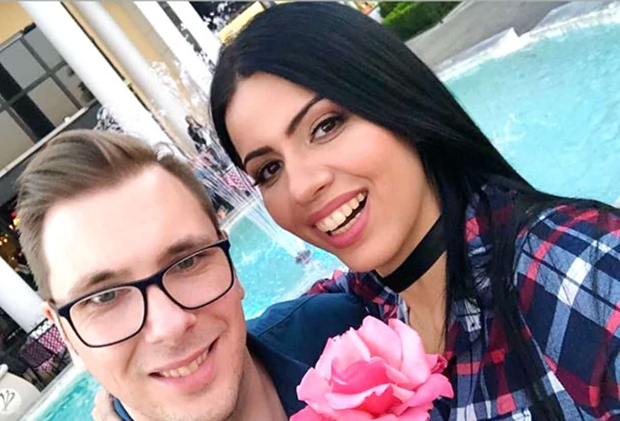 90 Day Fiance Star Larissa Admits She Has Multiple Kids