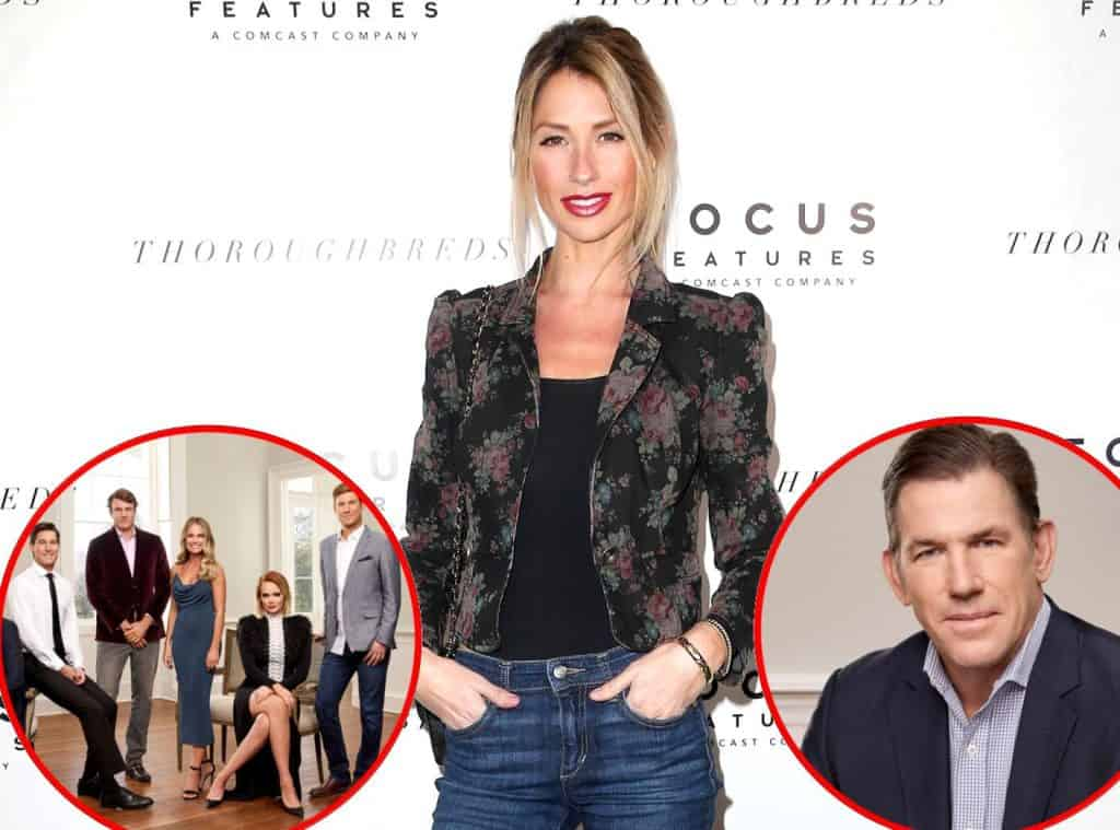 Ashley Jacobs slams Southern Charm cast