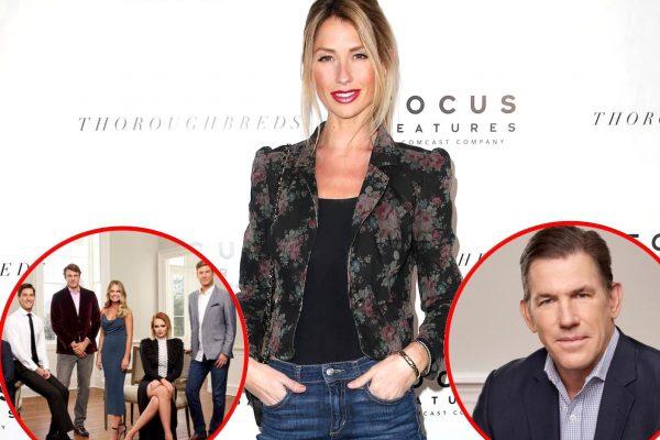 Ashley Jacobs slams Southern Charm cast
