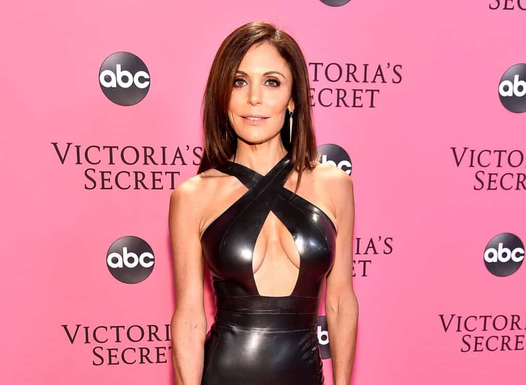 RHONY's Bethenny Frankel Reveals the Highest Paid Bravo Housewife! Plus She Slams SoulCycle Boycotters