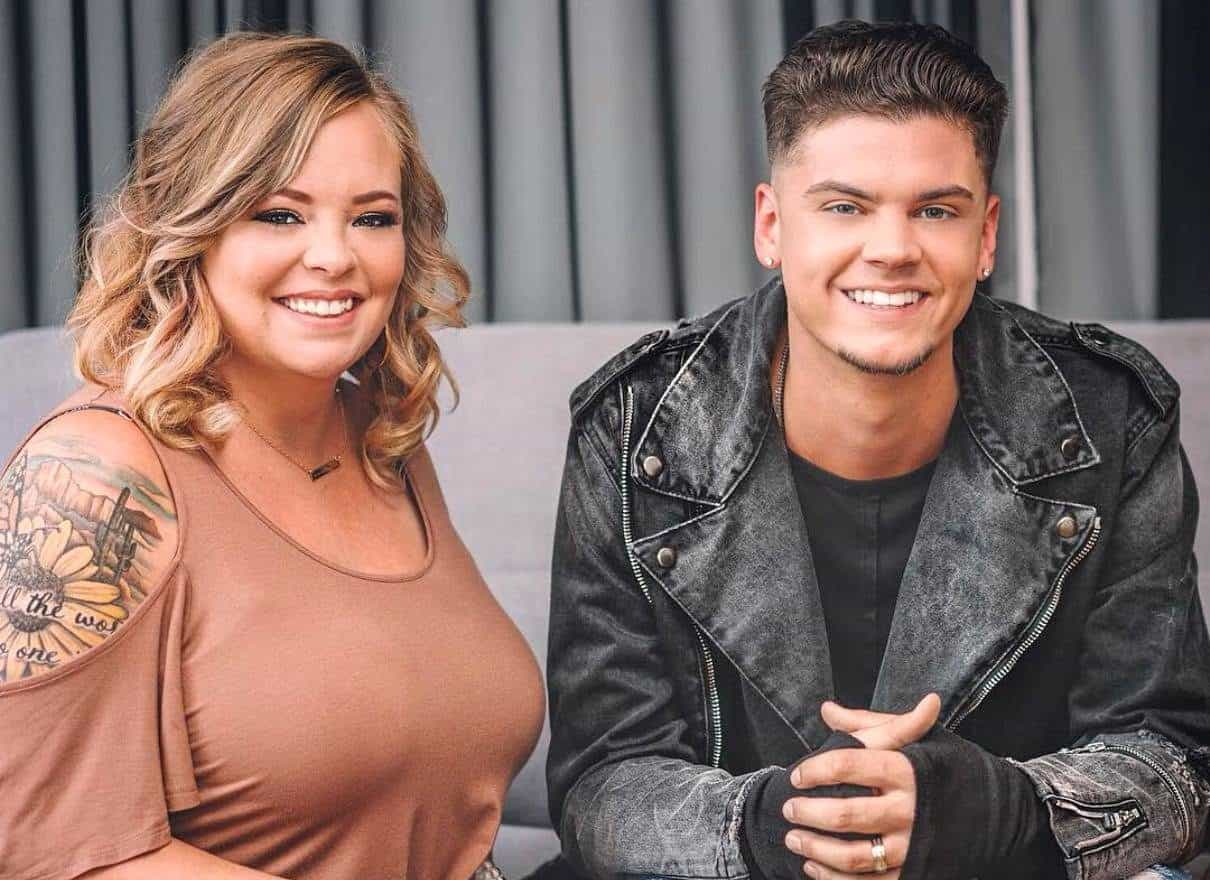 Teen Mom OG's Tyler Baltierra Blames Catelynn Lowell's