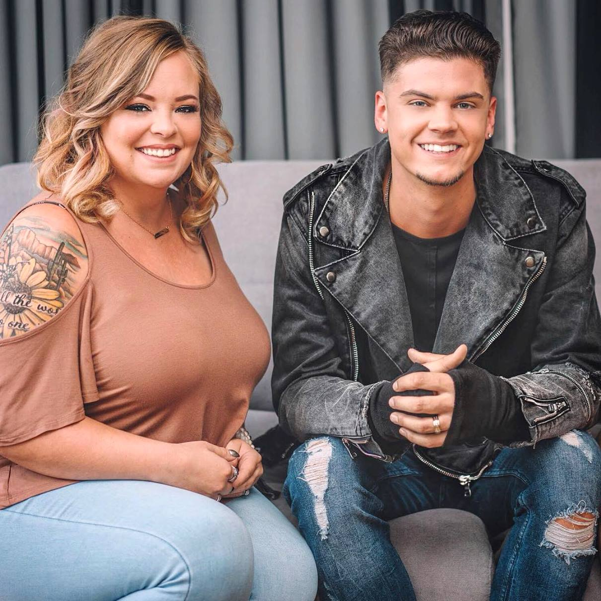 Teen Mom OG Catelynn Lowell and Tyler Baltierra divorce