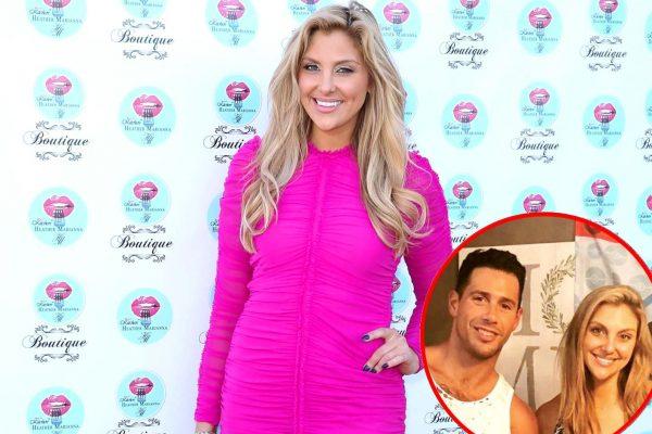 RHOC's Gina Kirschenheiter Responds to Rumors of Husband Matt Cheating