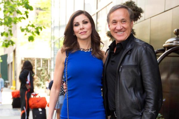 Dr Terry Dubrow Botched Patient Extortion Mediation