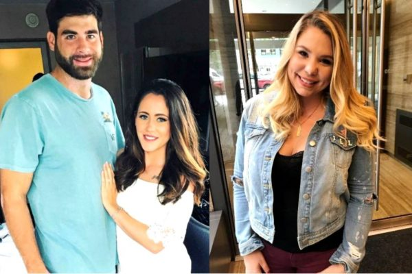 Teen Mom 2's Jenelle Evans Slams Kailyn Lowry as a 'Dumb C**t'