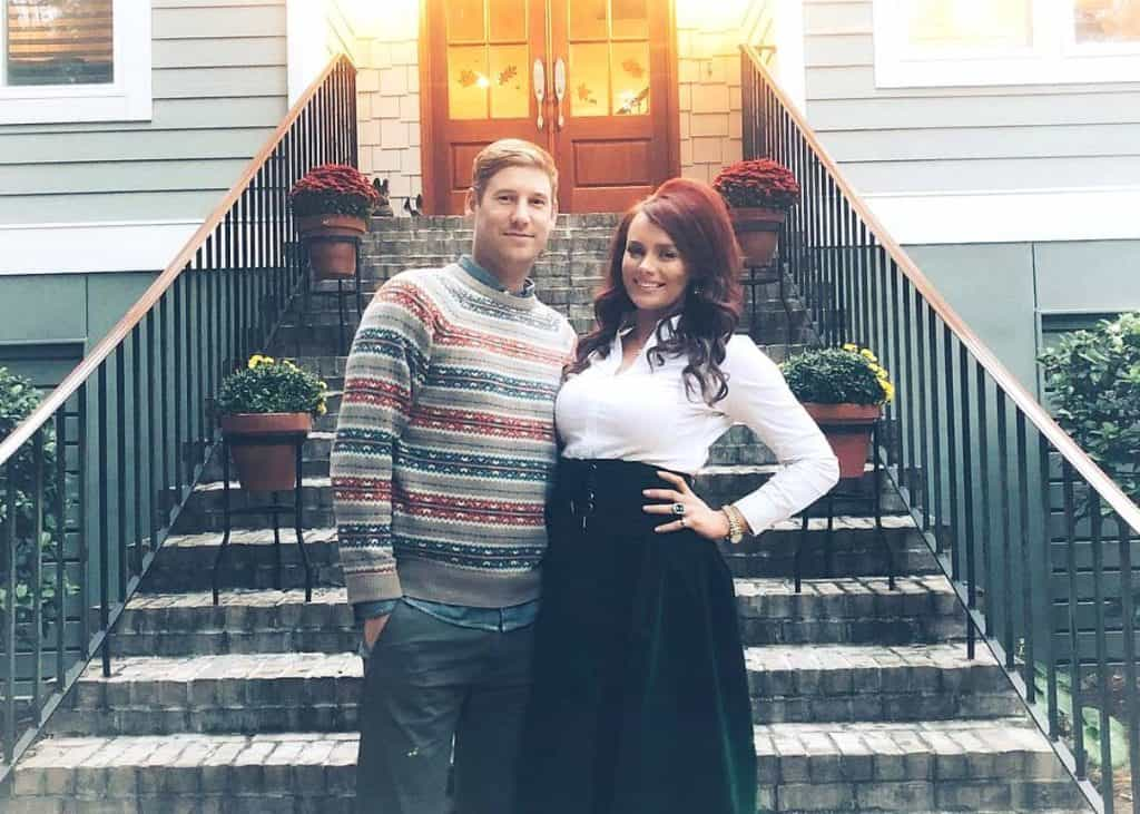 Southern Charm's Kathryn Dennis and Austen Kroll Dating Rumors