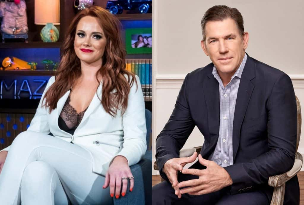 PHOTOS: Southern Charm's Thomas Ravenel and Kathryn Dennis Reunite to Celebrate Daughter's Birthday Amid Custody Battle