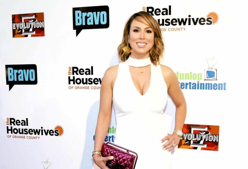 Kelly Dodd Quits RHOC
