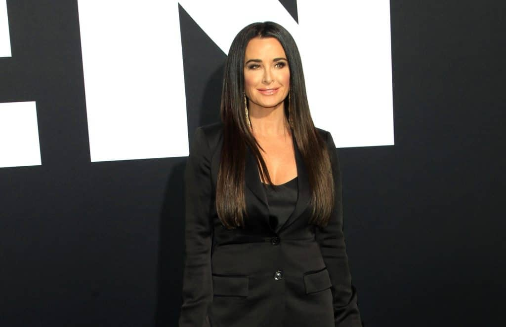 RHOBH Kyle Richards Closes Down Store