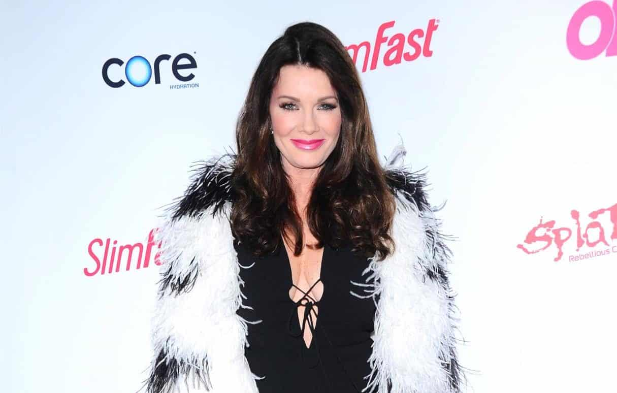Lisa Vanderpump on turning down RHOBH and supporting family