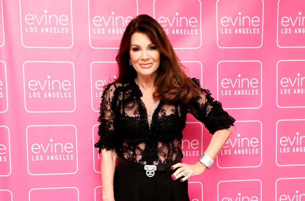 Lisa Vanderpump Responds to Rumors of Another Bravo Spinoff Show for Her New Restaurant!