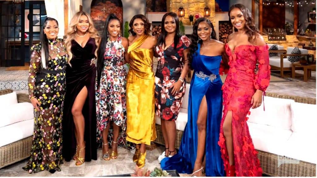 Married To Medicine Season 6 Reunion Secrets Revealed