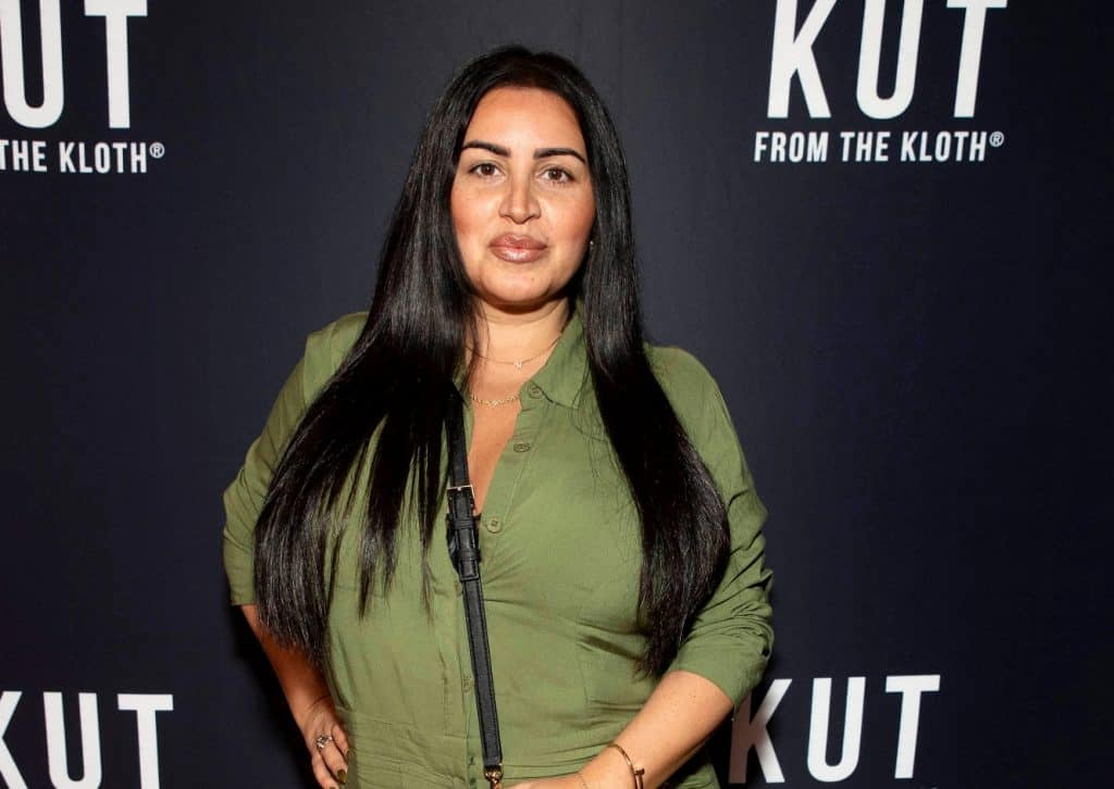 Shahs of Sunset Star Mercedes 'MJ' Javid Reveals Why She Was in ICU After the Birth of Her Baby Boy