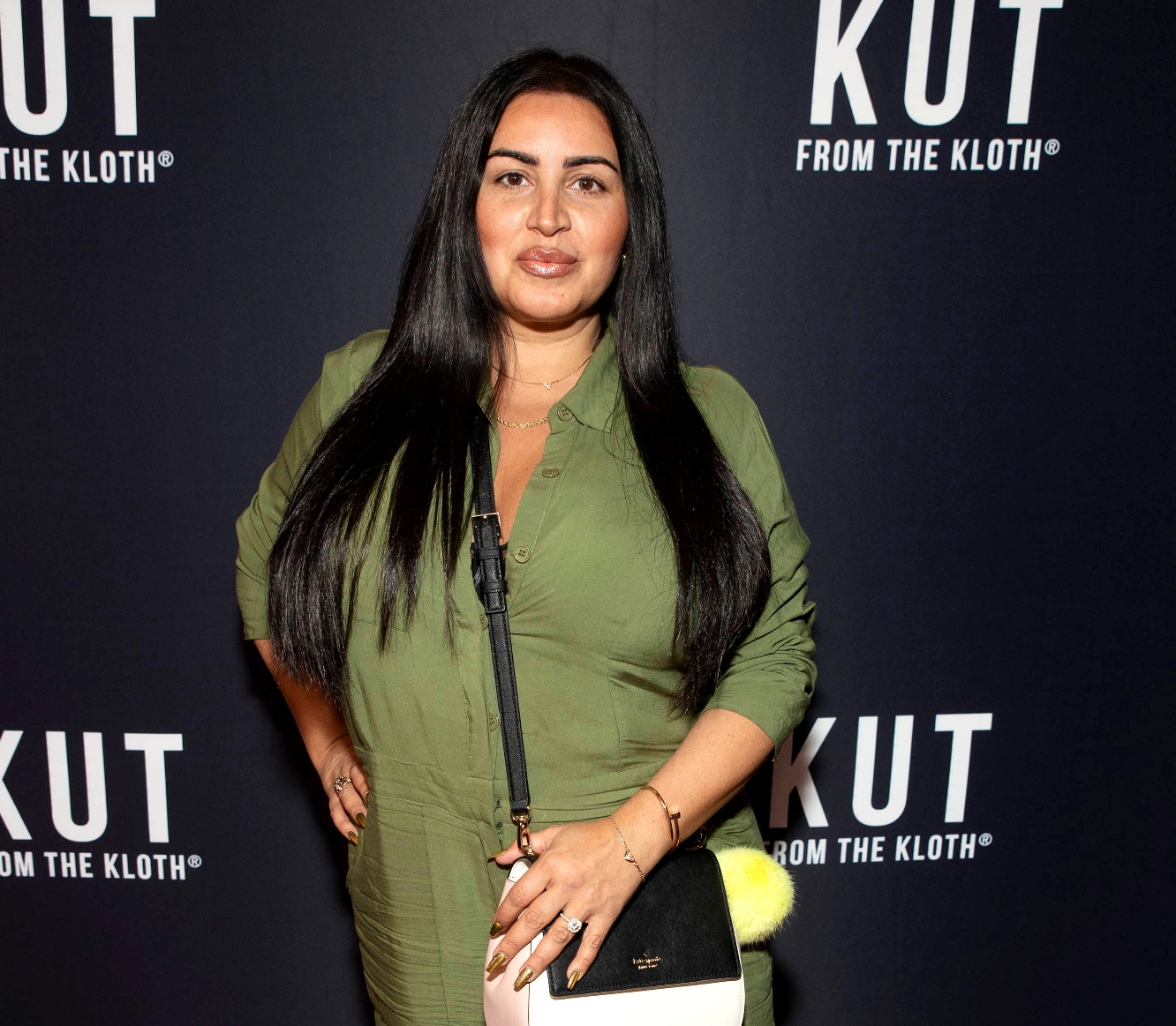 Shahs of Sunset Mercedes MJ Javid talks Pregnancy