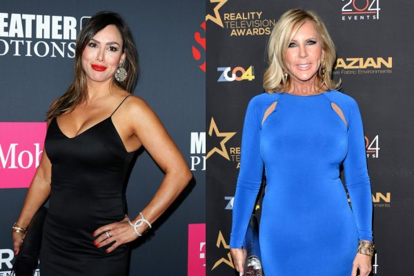 RHOC Kelly Dodd vs Vicki Gunvalson