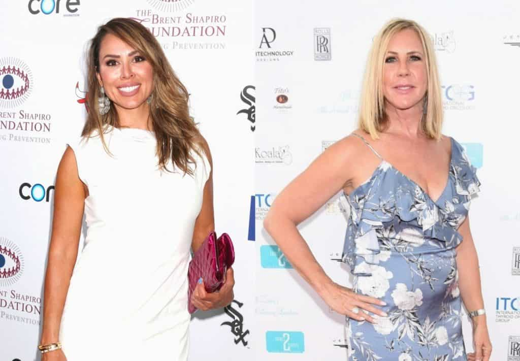 RHOC Star Kelly Dodd Reacts to Vicki Gunvalson's Defamation Lawsuit Against Her, Does She Want to Join RHONY Cast?