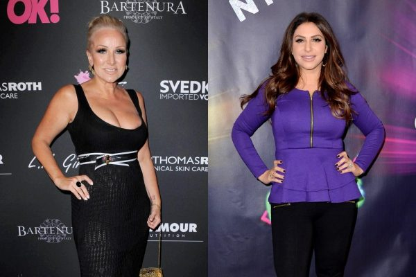 Margaret Josephs Throws Major Shade at Jennifer Aydin