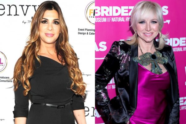 RHONJ Siggy Flicker and Margaret Josephs Feud Again
