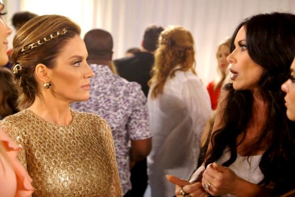 The Real Housewives of Dallas Recap: Game of Phones Kameron, Cary, LeeAnne, and D'Andra