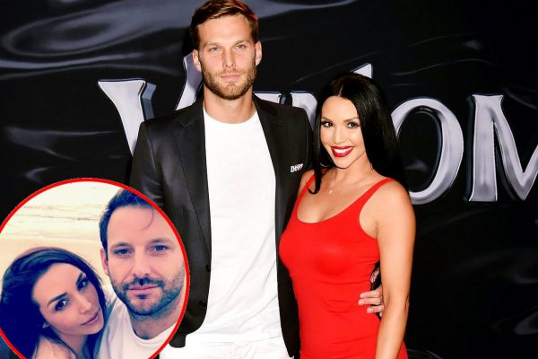 Vanderpump Rules Scheana Marie talks Adam Spott and Rob Valletta