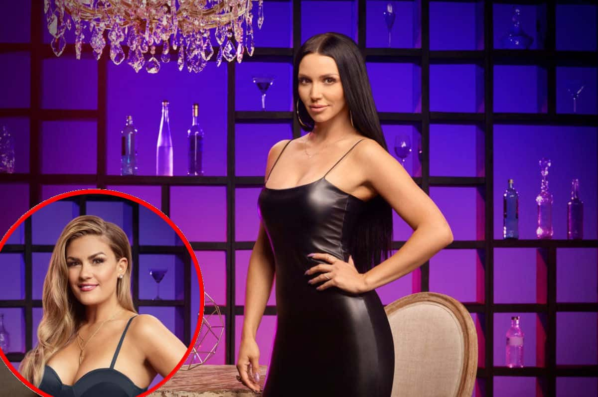 Scheana Marie Complains About Lack of Screen Time in Vanderpump Rules Trailer