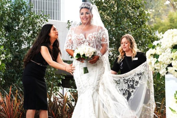 Shahs of Sunset Finale Recap A Very MJ Wedding