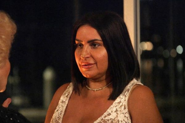Shahs of Sunset Recap Bless this Mess MJ and Vida