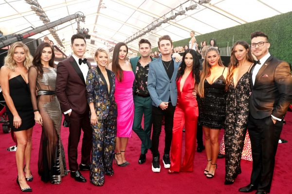Vanderpump Rules Cast Dishes on Season 7 Drama and Fights