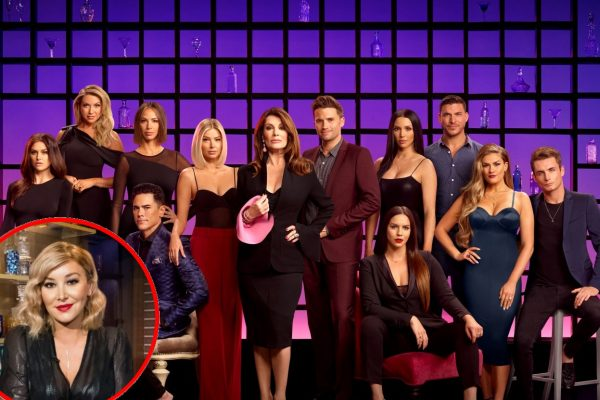 Vanderpump Rules Cast and Lisa Vanderpump vs Billie Lee