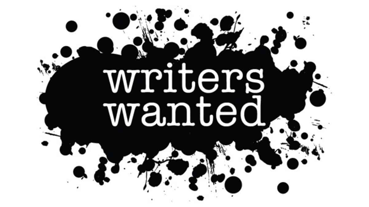 Reality TV Writer and Editor Needed, Plus Site Suggestions!
