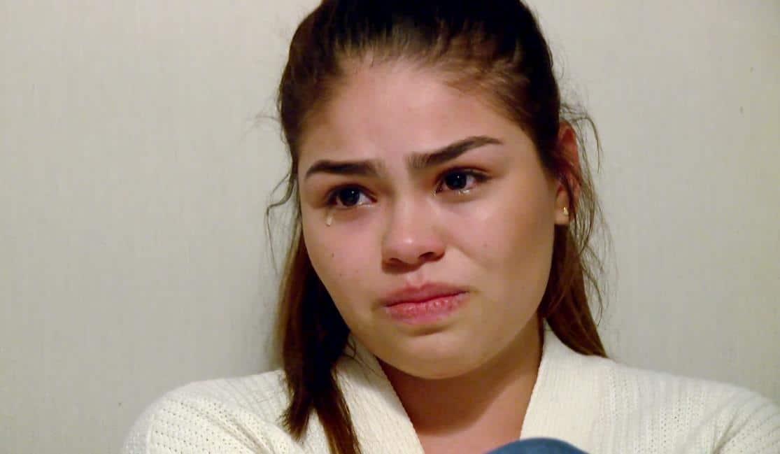 90 Day Fiance Backed Into a Corner Episode Fernanda
