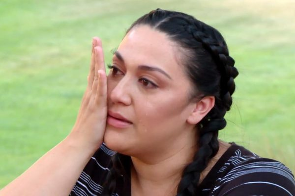 90 Day Fiance Backed Into a Corner Episode Kalani
