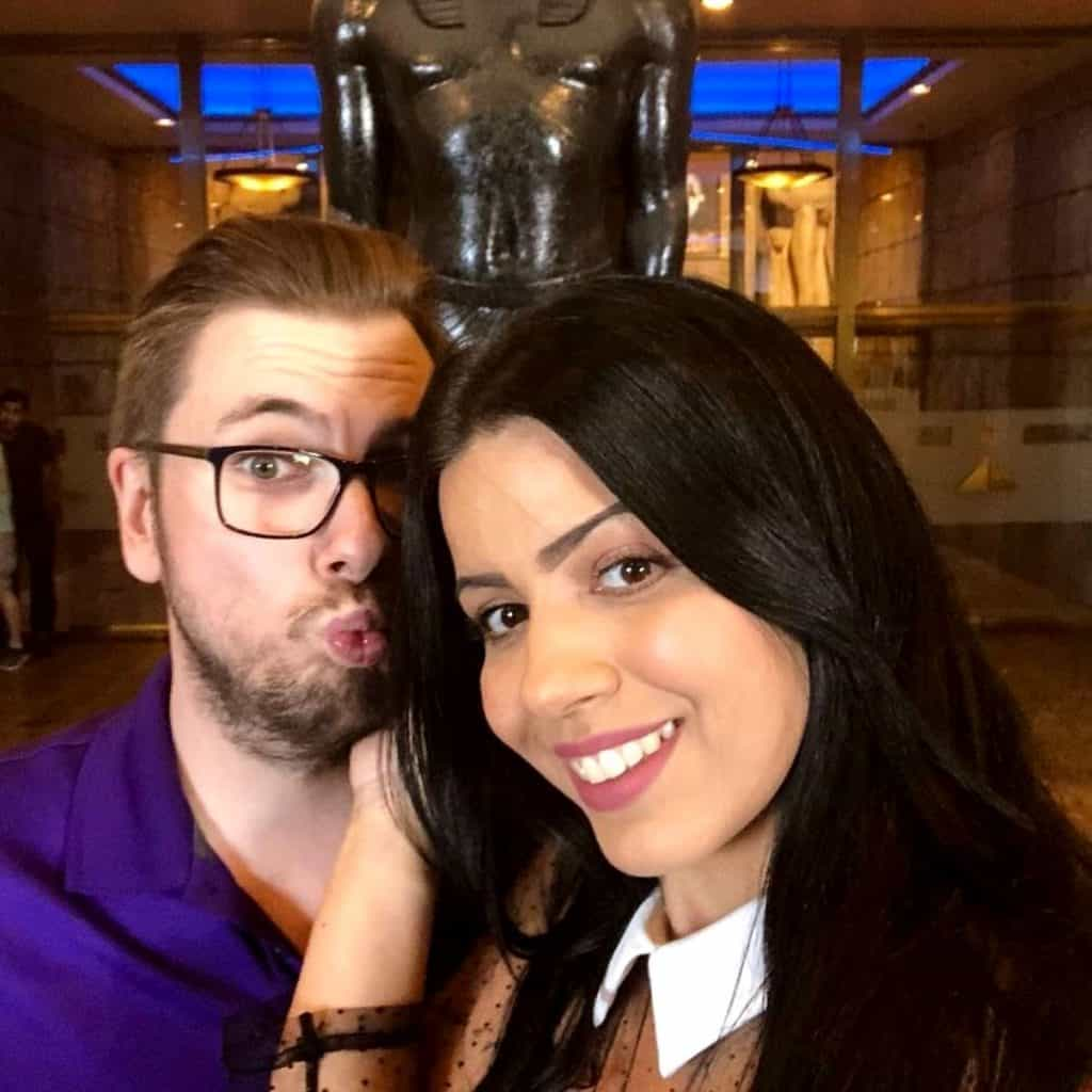90 Day Fiance Colt Apologizes for Cheating on Larissa